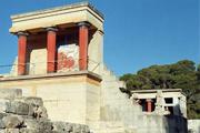 Knossos Palace – Archeological Museum