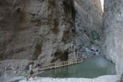 Samaria Gorge (long way)
